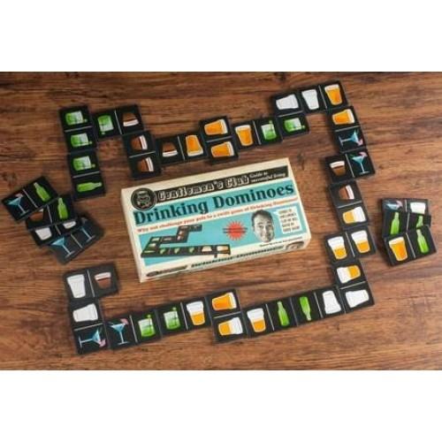 Çakırkeyif Domino Oyunu