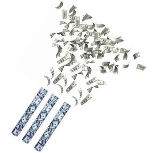 Dolar Konfeti