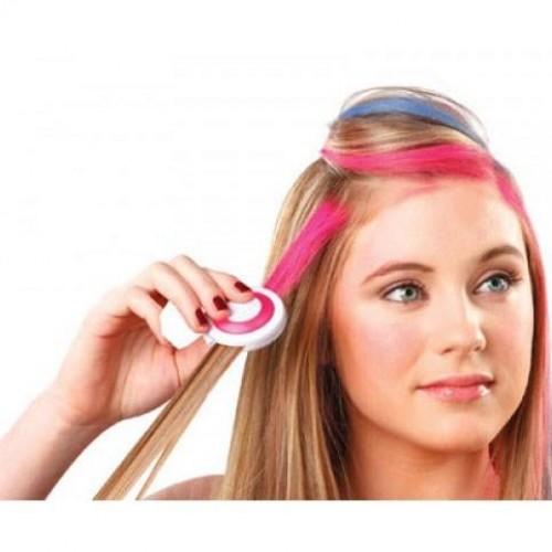 Hot Huez Hair Chalk Saç Tebeşiri