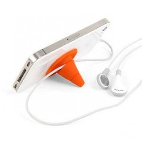 iCone Cord Wrap & Stand  iCone iPhone Standı