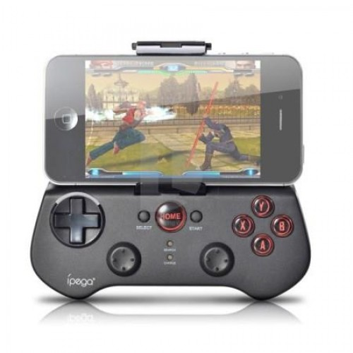 iPhone iPad Android Tablet PC Bluetooth Joystick