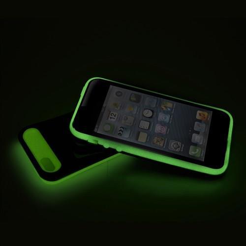 Karanlıkta Parlayan iPhone 5 Kılıfı