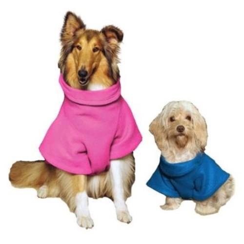 Köpek İçin Giyilebilir Şık Battaniye