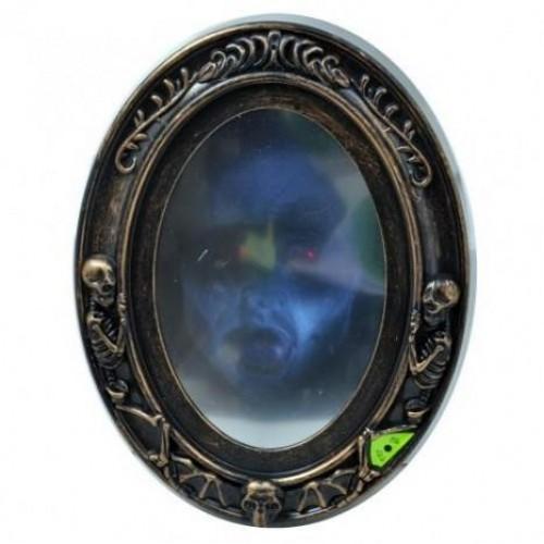 Korkutan Ayna