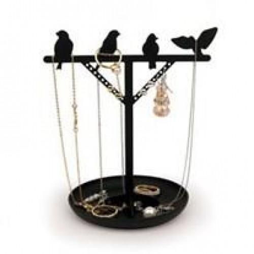 Kuş Mücevher Askısı