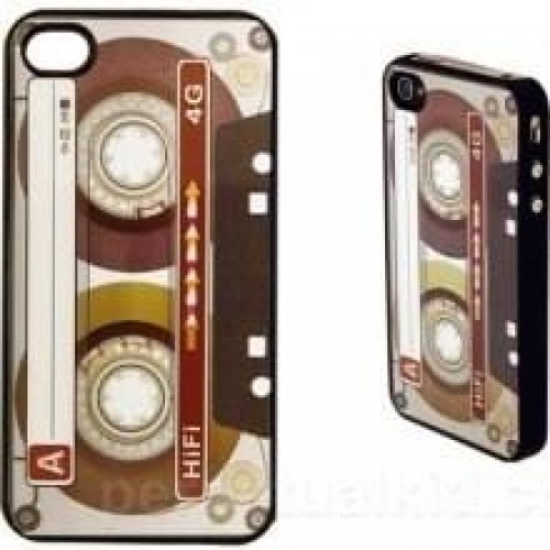 Lenticular iPhone 4 Case  Lenticular iPhone 4 Kabı