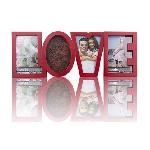 LOVE Photo Frame  Fotoğraf Çerçevesi
