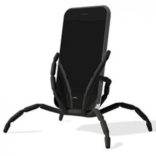 Örümcek Telefon Tutucu