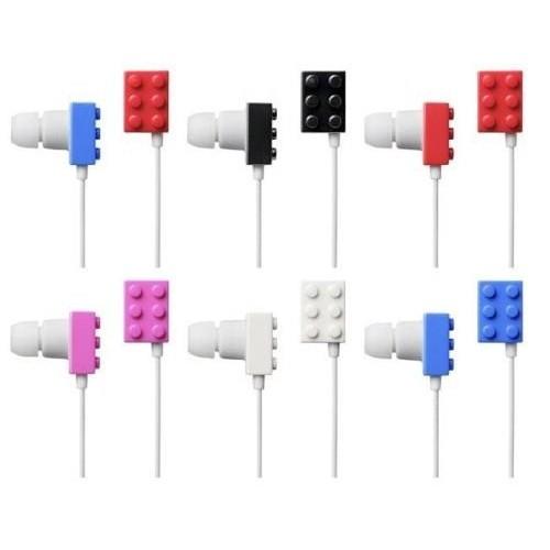 Renkli Oyun Küpü Kulaklıklar