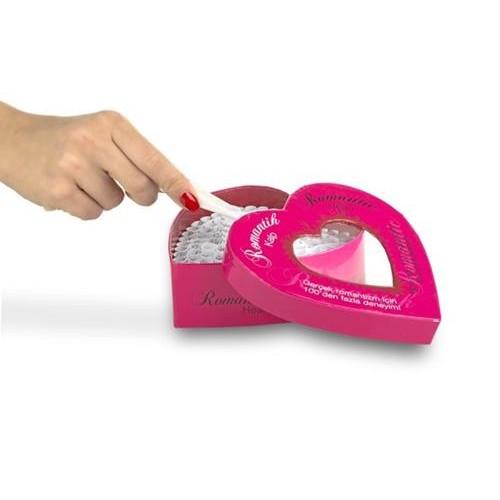 Romantik Heart Romantik Kalp
