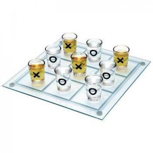 Shot XOX Oyunu