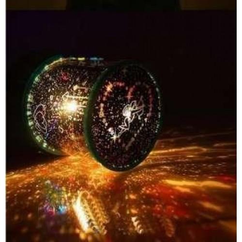 Star Love- Romantik Projeksiyonlu Gece Lambası