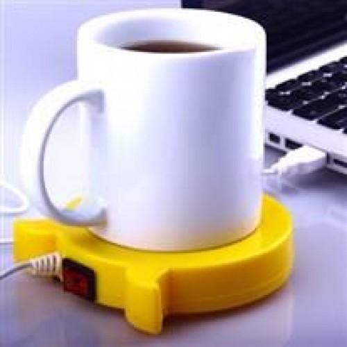 USB Bardak Isıtıcı