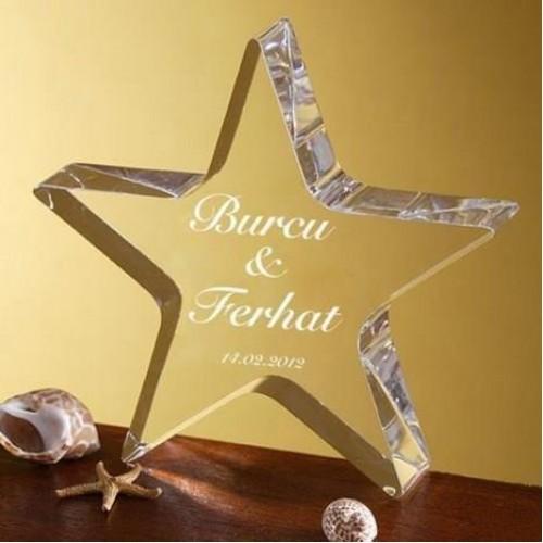 Yıldız Ödülü Sevgiliye Özel